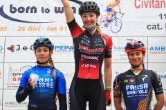 1° Trofeo Born to Win