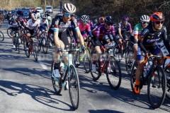 Trofeo Alfredo Binda Woman - Comune di Cittiglio 2021